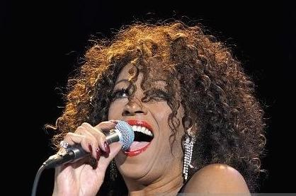 Sheila Ferguson Singing